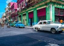 Kuba: levné letenky - Varadero nebo Havana s odletem z Vídně či Prahy již od 10 809 Kč