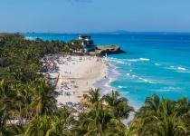 Kuba: levné letenky - Varadero s odletem z Berlína nebo Vídně již od 12 290 Kč