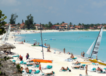 Kuba: levné letenky - Varadero s odletem z Mnichova již od 7 004 Kč