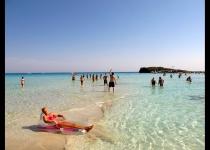 Kypr: levné letenky - Larnaka s odletem z Varšavy již od 3 364 Kč