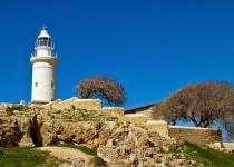 Kypr: levné letenky - Paphos s odletem z Vídně již od 1 906 Kč