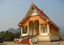 Laos: levné letenky do Vientiane s odletem z Prahy od 12 890 Kč