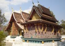 Laos: levné letenky - Vientiane s odletem z Vídně již od 12 795 Kč vč. letních prázdnin