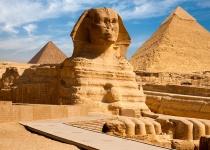Letecký pobyt v Egyptě v 5* hotelu Grand Resort se službami All Inclusive s odletem z Vídně za 10529 Kč
