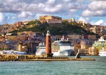 Letecký pobyt v Neapoli v centrálně položeném hotelu, se snídaní za 4990 Kč odlet z Prahy