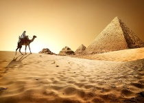 Letecký pobyt  Vídně do Egypta  s ubytováním ve 4* hotelu a službami All Inclusive, na 8 dní za 8547 Kč