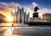 Letecký pobyt v Miláně  z Brna, s ubytováním v moderním 4*hotelu s bazénem a dobrou dostupností do centra od 4290 Kč