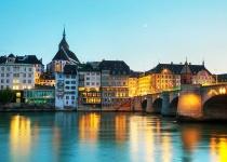 Letecký pobyt z Prahy do Basileje, s ubytováním za 4990 Kč
