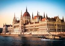 Letecký pobyt z Prahy do Budapešti, s ubytováním za 3290 Kč