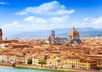 Letecky zajezd do Florencie z Prahy nebo Vídně od 5090 Kč