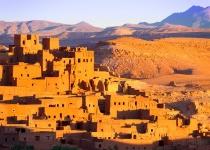 Letecký zájezd do Marrakéše s ubytováním v 5* hotelu odlet z Vídně za 5290 Kč