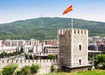 Letecký zájezd do města Skopje na 3 dny s ubytováním v příjemném  hotelu se snídaní.za 3790 Kč