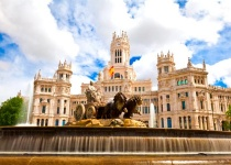 Letecký zájezd do srdce Španělska, s ubytováním a odletem z Vídně za 5190 Kč