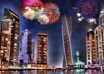 Letecký zájezd z Prahy do Dubaje s ubytováním v 3* hotelu Ibis Styles Dubai Jumeira se snídaní od 28390 Kč