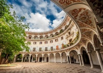 Letecký zájezd z Vídně do Sevilly s ubytováním v 3* hotelu za 6390 kč