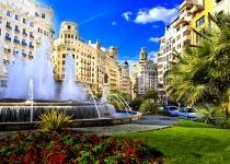 Letecký zájezd z Vídně do Valencie a zpět s ubytováním ve 4* hotelu od 3990 Kč