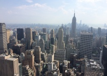Leťte do New Yorku nebo Chicaga a zažijte americký sen na vlastní kůži již od 6 390 Kč