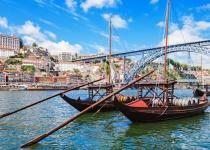 Levné letenky Berlin - Porto a zpět za 1133 Kč