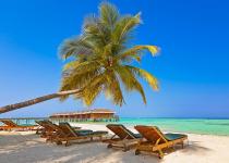 Levné letenky: Dubaj + Colombo + Maledivy za 21 990 Kč s odletem z Prahy