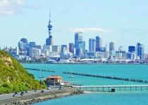 Levné letenky: Londýn - Bangkok - Auckland - Londýn již od 21 354 Kč