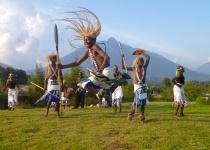 Levné letenky: Londýn - Istanbul - Kigali - Londýn již od 9 467 Kč