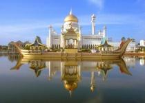 Levné letenky - Londýn - Melbourne - Bandar - Dubaj - Londýn již od 21 317 Kč