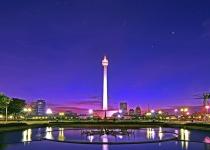 Levné letenky: Lucemburk - Džakarta - Denpasar - Londýn již od 9 290 Kč