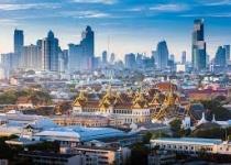 Levné letenky Mnichov- Bangkok a zpět za 10490 Kč