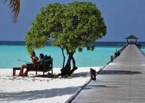 Levné letenky ( multi-city letenky): Maledivy - Srí Lanka - Katar s odletem z Prahy, Vídně nebo Budapešti již od 16 899 Kč