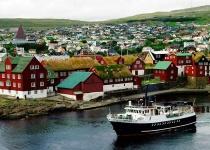 Levné letenky na Faerské ostrovy s odletem z Berlína již od 6 773 Kč (letní prázdniny)