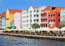 Levné letenky na ostrov Curacao s odletem z Prahy již od 15 290 Kč