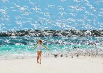 Levné letenky na Zanzibar nebo Maledivy s odletem z Prahy již od 12 290 Kč
