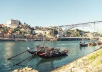 Levné letenky Norimberk  Porto a zpět  za 763 Kč