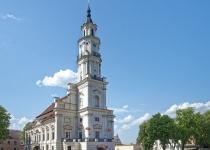 Levné letenky Norimberk Kaunas a zpět  za 773  Kč
