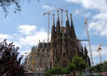 Levné letenky Praha Barcelona a zpět za 1497 Kč