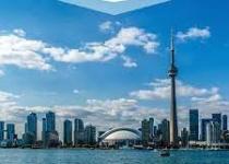 Levné letenky Praha - Toronto a zpět za 11450 Kč
