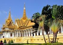 Levné letenky: Praha/Vídeň - Kuala Lumpur - Phnom Penh - Ho Chi Ming City - Praha/Vídeň již od 20 999 Kč