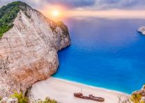 Levné letenky: Řecko - Heraklion, Chania, Santorini, Zakynthos s odletem z Vídně již od 1 435 Kč