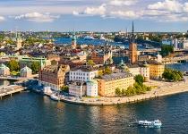 Levné letenky: Praha/Vídeň - Stockholm - Reykjavik - Toronto - New York - Kodaň - Praha/Vídeň již od 25 199 Kč