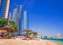 Levné letenky: Vídeň - Abu Dhabi - Bangkok - Vídeň již od 12 090 Kč