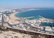Levné letenky Vídeň Agadir 1202 Kč