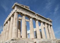 Levné letenky Vídeň Atény a zpět  za 1079 Kč