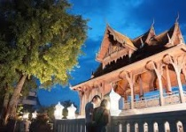 Levné letenky Vídeň Bangkok a zpět  za 9790 Kč