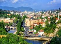 Levné letenky Vídeň - Banja Luca a zpět za 688 Kč