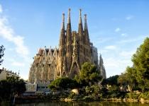 Levné letenky Vídeň - Barcelona a zpět za 1010 Kč