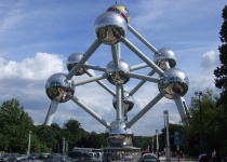 Levné letenky Vídeň Brusel a zpět  za 498 Kč