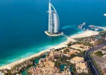 Levné letenky Vídeň - Dubaj  a zpět za 9990 Kč