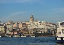Levné letenky Vídeň Istanbul a zpět za 3590 Kč