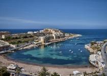 Levné letenky Vídeň - Malta a zpět za 585 Kč