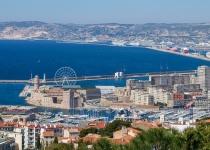 Levné letenky Vídeň Marseille  a zpět  za 482 Kč